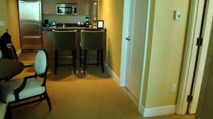 Elara One Bedroom Suite Planet Hollywood Restaurant The Cosmopolitan Hotel Las Vegas