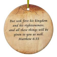 matthew bible verse ornaments keepsake ornaments zazzle