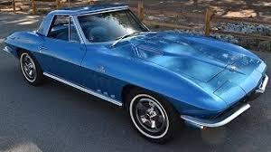 corvette mike 1967 chevrolet corvette convertible l71 427 435hp 4 spd for sale
