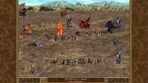 heroes of might u0026 magic iii hd edition chalgyr u0027s game room