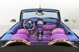 Custom Classic Mini Interior Worst Custom Tuner Cars Of 2015