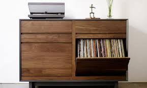 Vinyl Record Storage Cabinet Bored Of Ikea 12 Alternative Ways To Store Your Records The