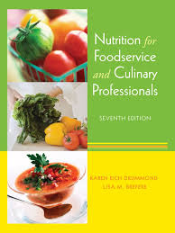 nutrition for foodservice and culinary professionals pdf fat