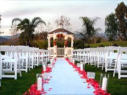wedding places best places to get married in ventura county weddings ventura