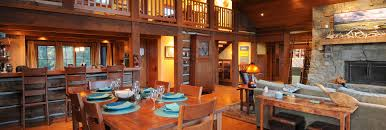 Vacation Rental House Plans Montana Vacation Rentals By Mountain Home Montana Vacation Rentals