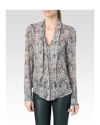 paisley blouse camree blouse white santina paisley