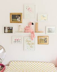 Glamorous Nursery Wall Decor Ideas For Girls 26 About Remodel Home