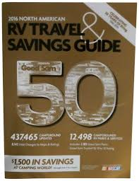 Camping World Locations Map by 2016 Good Sam Rv Travel U0026 Savings Guide Good Sam Rv Travel Guide