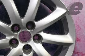 lexus ls bolt pattern lexus ls600hl ls460 2008 2009 2010 2011 2012 18