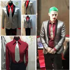 high quality the joker mens suit buy cheap the joker mens suit