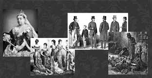 the victorian era values and social class system u2013 anmol minhas