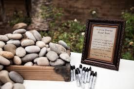 wedding wishing stones wedding tradition wishing stones