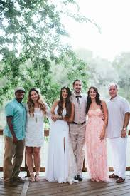 wedding party u2014 paige newton weddings intimate weddings
