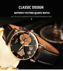 Feminine Clock - 2016 wrist informal trend model well known