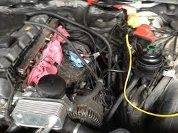 2007 bmw x3 starter replacing the starter motor e60 5series forums