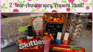 anniversary gifts for him 2 years 4 year anniversary gift ideas for him boyfriend