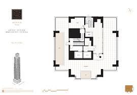 172 madison floor plans new york city
