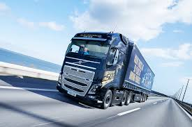 volvo truck dealers uk in celebration of 50 years in the uk volvo trucks announce the