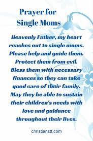 a powerful prayer for single christianstt