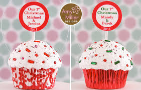 a handmade cupcakes from miller designs