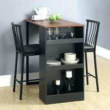 bar table with storage base counter height tables with storage counter height kitchen tables