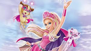 barbie princess power leapfrog
