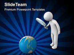 focus on shaping the world powerpoint templates ppt themes and
