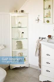 Corner Bathroom Storage Unit by Bathroom Corner Shelf Unit Stunning Corner Bathroom Cabinet U2013