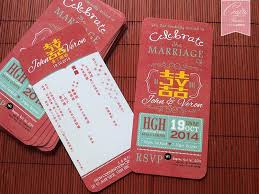 Ceremony Cards F Best 25 Chinese Wedding Invitation Ideas On Pinterest Chinese