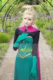 Xxl Halloween Costumes Foreign Section Frozen Frozen Elsa Elsa Crowned Princess