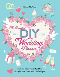 best wedding planner book best wedding planning books confetti co uk