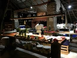 Kitchen Table Restaurant tulum guide where to eat and what to do the fresh find