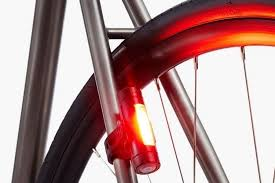 brightest bicycle tail light fabric flr30 bicycle brake light