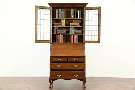 What Is A Secretary Desk by Secretaries Harp Gallery Antique Furniture
