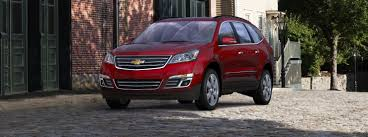 2017 chevrolet traverse ryan chevy new suvs for sale
