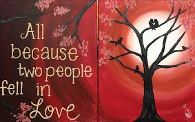 san antonio tx join us for intertwined saay feb 13 7pm painting with