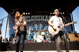 Drive By Truckers Decoration Day by Brothers Osborne Kacey Musgraves Heat Up 2016 Pilgrimage Festival