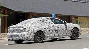 peugeot sedan 2017 2018 peugeot 508 spied inside for the first time