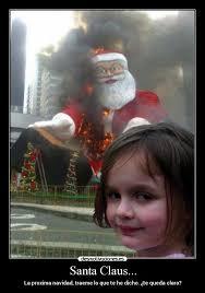Memes De Santa Claus - santa claus desmotivaciones