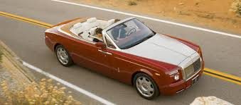 drophead rolls royce rolls royce phantom drophead coupe business jet traveler