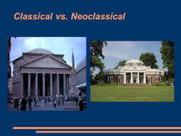 Neoclassical Architecture Early American Art Neoclassical Architecture John James Audobon