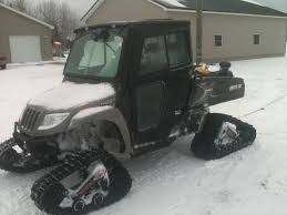 decked out prowler arcticchat com arctic cat forum