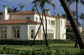 spanish revival homes mar a lago and other spanish house styles
