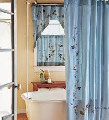 Drapes With Matching Valances Fabric Shower Curtains With Matching Window Valance Mccurtaincounty