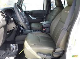 olive jeep wrangler black dark olive interior 2016 jeep wrangler unlimited sahara 4x4