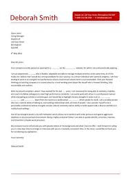 9 email cover letter templates u2013 free sample example