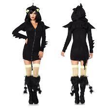 Dragon Halloween Costumes Womens Cozy Dragon Halloween Costume Walmart