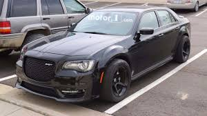 vwvortex com hellcat powered chrysler 300 srt with dodge demon