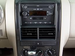 2007 ford explorer eddie bauer reviews 2007 ford explorer reviews and rating motor trend