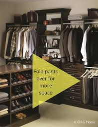 5 tips for hanging space in a columbus custom closet